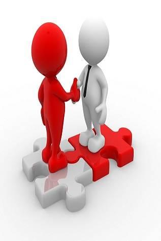 Как стать партнером