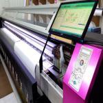 Широкоформатная печать баннеров в Краснодаре