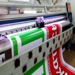 Заказать широкоформатную печать на пленке в Краснодаре